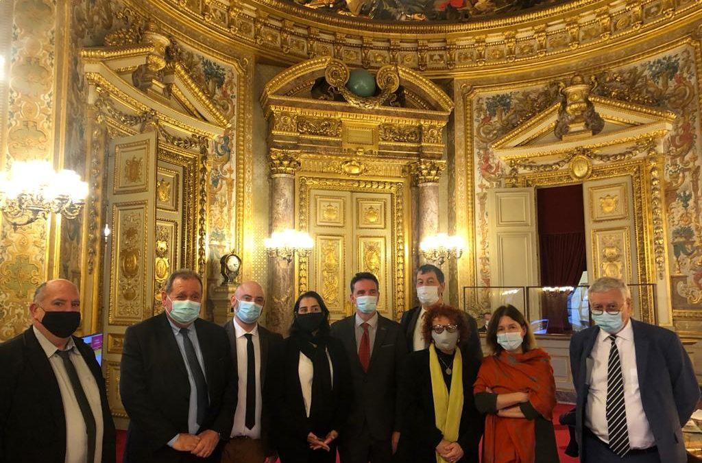 Les écologistes font voter une loi pour la promotion et la protection des langues régionales !
