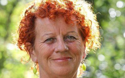 Sud Ouest : la sénatrice Monique de Marco, du plateau du Larzac aux jardins du Luxembourg